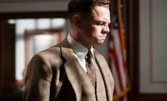 J. Edgar: Leonardo DiCaprio v první traileru   Fandíme filmu
