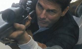 Jack Reacher 2 zacílil na režiséra | Fandíme filmu