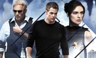 Soutěž s Jackem Ryanem o Blu-ray a další ceny | Fandíme filmu