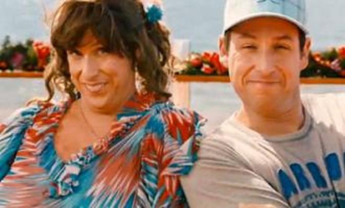 Adam Sandler zlomil rekord v počtu nominací na Zlatou malinu | Fandíme filmu