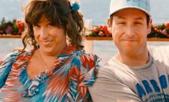 Zlaté maliny 2012: Adam Sandler je úplně nejhorší | Fandíme filmu