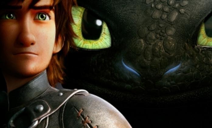 Jak vycvičit draka 2: Trailer slibuje epické dobrodružství | Fandíme filmu