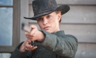 Jane got a gun: Westernová Natalie Portman v traileru   Fandíme filmu