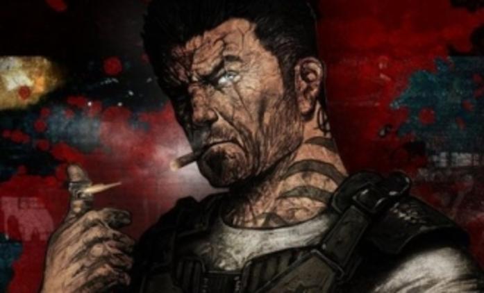 Jeremiah Harm: Režisér Iron Sky točí drsný komiks | Fandíme filmu