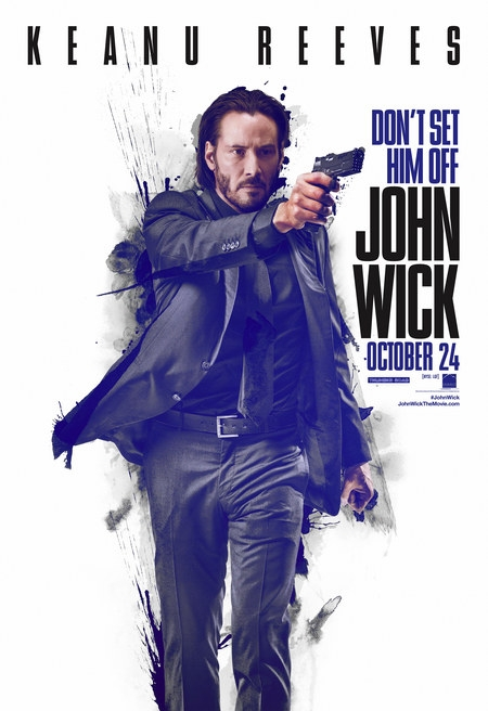 John Wick | Fandíme filmu