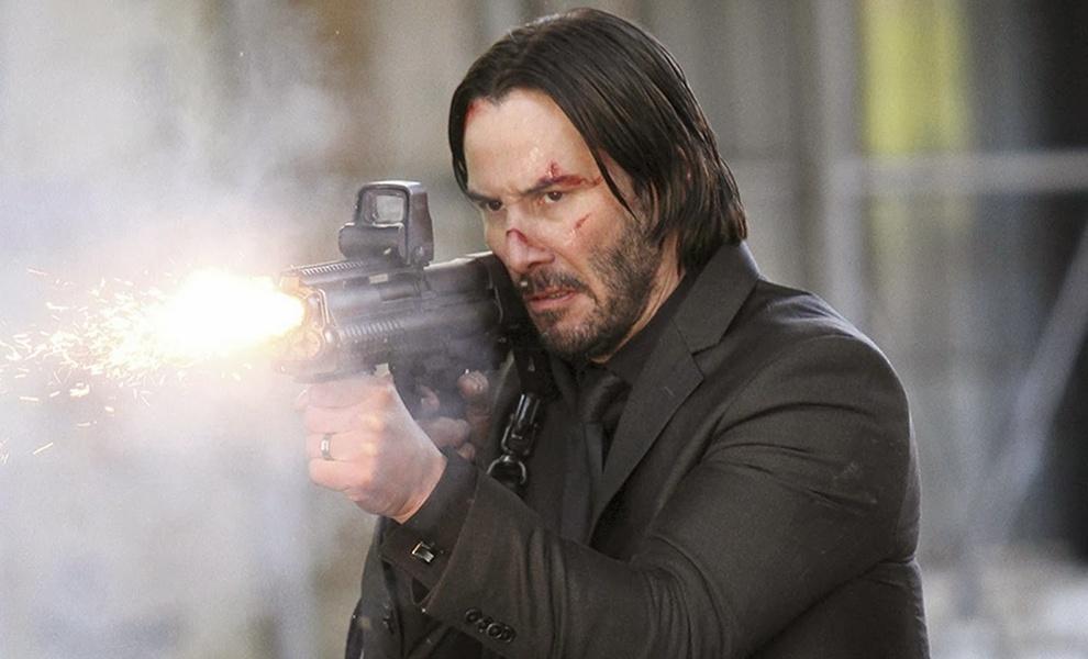John Wick: Prapůvodně mělo ve filmu zemřít jen minimum lidí | Fandíme filmu