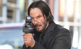 John Wick: Keanu Reeves v kůži zabijáka | Fandíme filmu