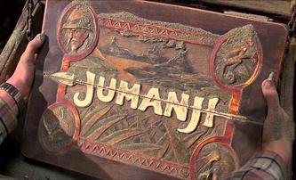 Jumanji nebude remake, ale pokračování | Fandíme filmu