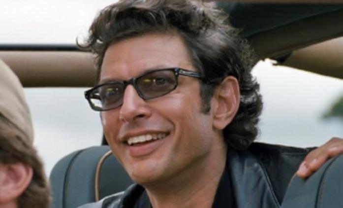 Jurský svět: Jeff Goldblum má mikroskopické cameo | Fandíme filmu