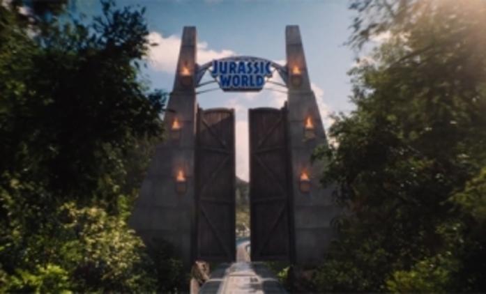 Jurassic World: První teaser trailer v plné délce | Fandíme filmu
