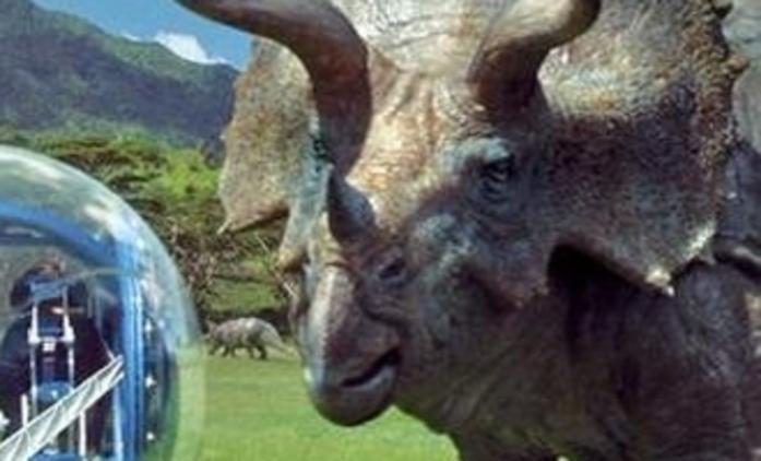 Jurský svět: Indominus rex honí Chrise Pratta | Fandíme filmu