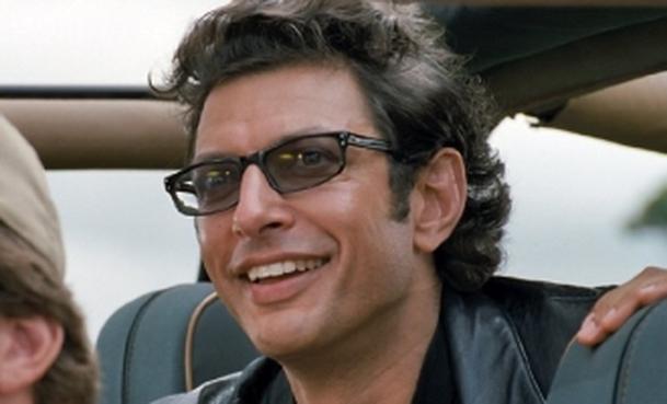 Jurský svět: Jeff Goldblum má mikroskopické cameo   Fandíme filmu