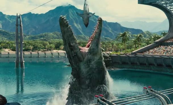 Režisér Jurského světa se ve svém dalším filmu podívá do bájné Atlantidy   Fandíme filmu