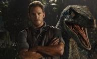 Jurský svět: Nová fotka s Chrisem Prattem a Raptorem | Fandíme filmu