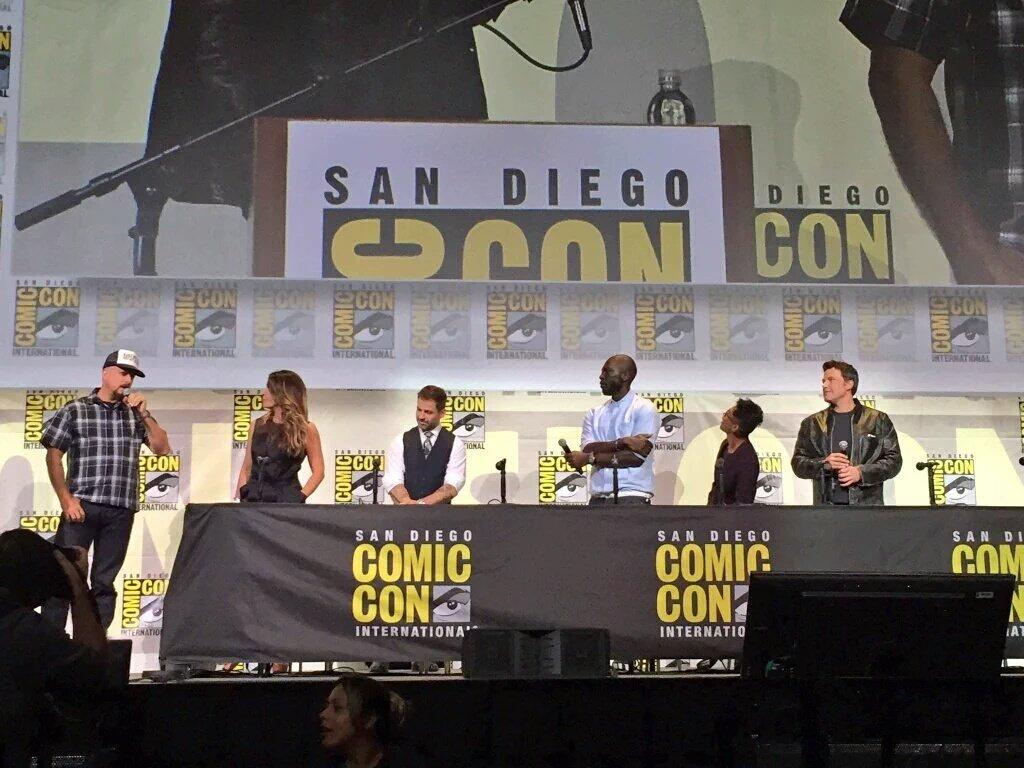 Comic-Con a D23 2017: Co všechno uvidíme | Fandíme filmu