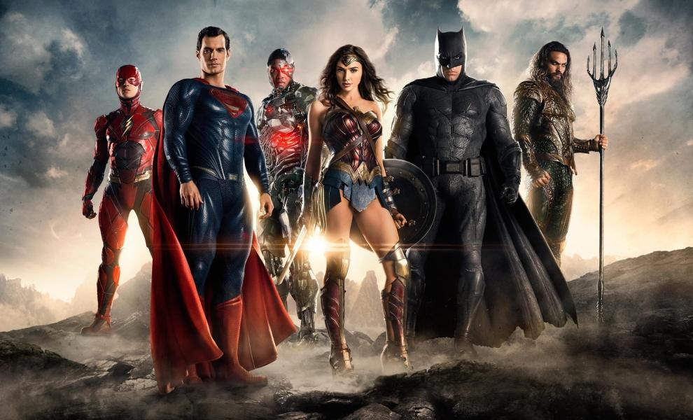 DC radikálně mění přístup ke své budoucnosti | Fandíme filmu