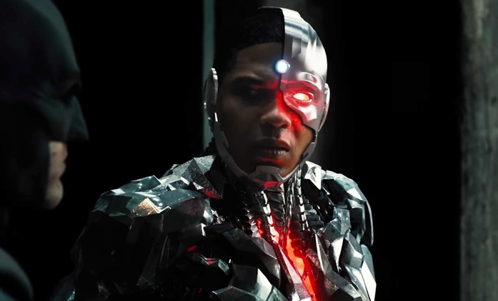 Cyborg: Samostatný film se nadále připravuje | Fandíme filmu