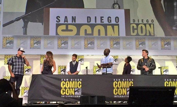 Comic-Con a D23 2017: Co všechno uvidíme   Fandíme filmu