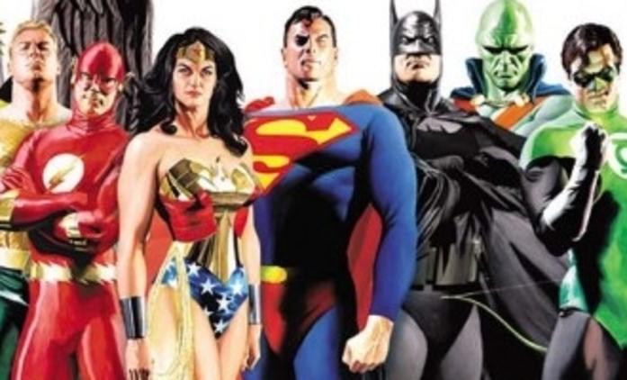 Justice League přeci jen bude? | Fandíme filmu