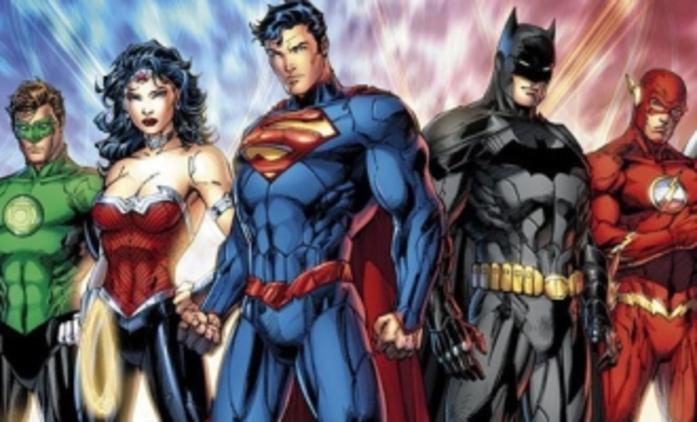 Justice League: Konečně oficiální podrobnosti | Fandíme filmu