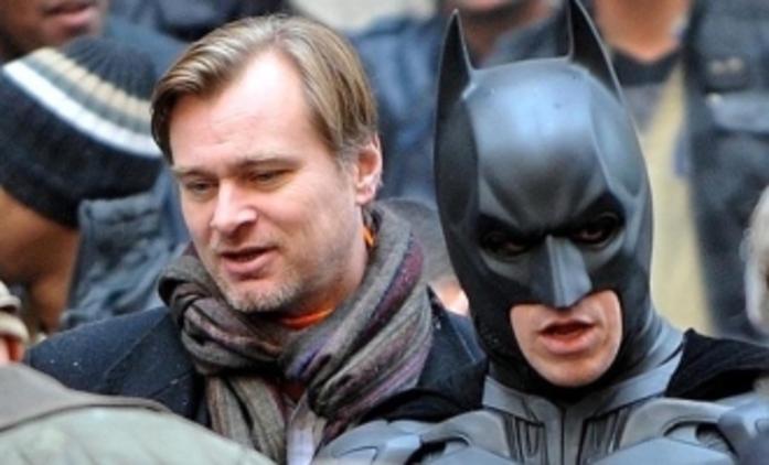 Justice League: Nolan ano, Bale ne | Fandíme filmu