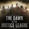 Justice League: První oficiální artwork s Flashem a Cyborgem | Fandíme filmu
