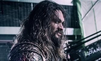 Aquaman: Comic-Con přinesl první záběry z filmu | Fandíme filmu