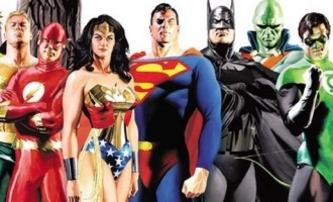 Justice League přeci jen bude?   Fandíme filmu