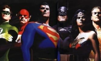 Justice League se nejspíš odkládá   Fandíme filmu
