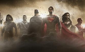 Justice League tento týden přinese velké oficiální odhalení | Fandíme filmu