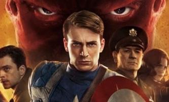 Captain America konečně v akci | Fandíme filmu