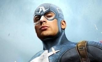 Captain America: První Avenger - První dojmy | Fandíme filmu