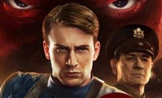 Captain America: Další příval nových materiálů | Fandíme filmu