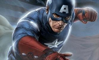 Captain America: První Avenger - Nová videa a plakáty | Fandíme filmu