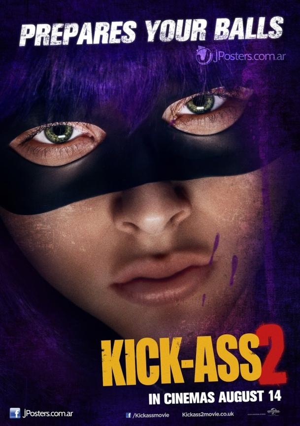 Kick-Ass 2: Jim Carrey se od filmu distancuje | Fandíme filmu