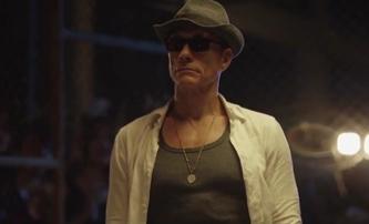 Kickboxer: Vengeance: Van Damme se vrací v prvním teaseru | Fandíme filmu
