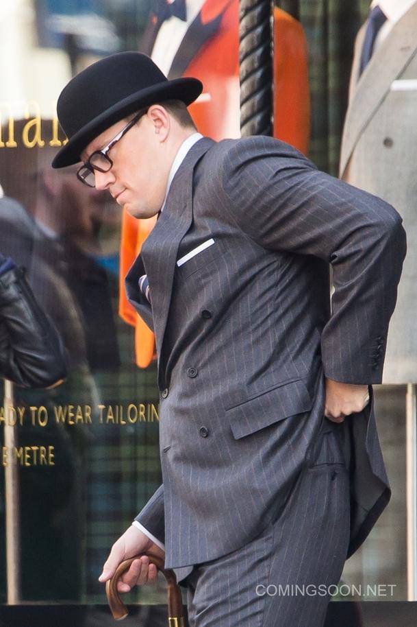 Channing Tatum   Fandíme filmu