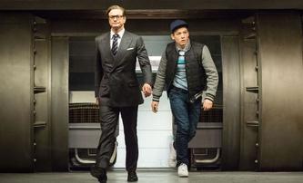 Kingsman 3  podle režiséra Vaughna uzavře příběh Harryho a Eggsyho | Fandíme filmu