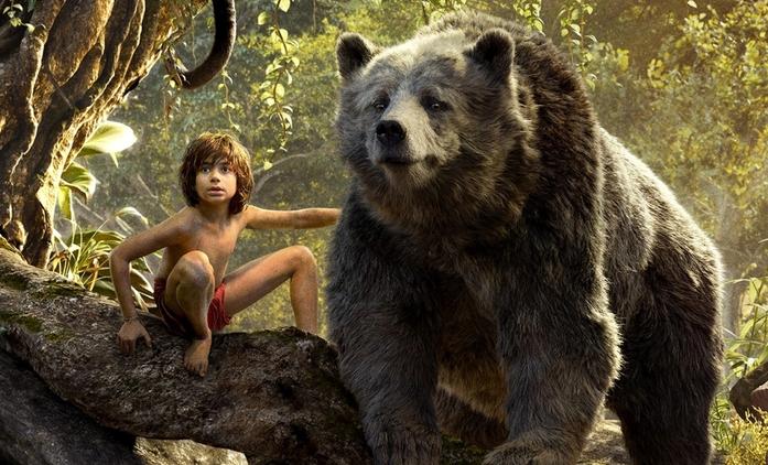 Recenze: Kniha džunglí | Fandíme filmu