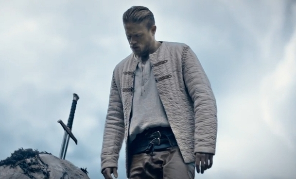 Král Artuš: Legenda o meči - Finální trailer | Fandíme filmu