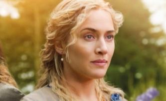 Králova zahradnice: Alan Rickman režíruje Kate Winslet | Fandíme filmu