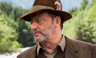 Králové hor: Jean Reno je sokolník, záběry přírody učarují | Fandíme filmu