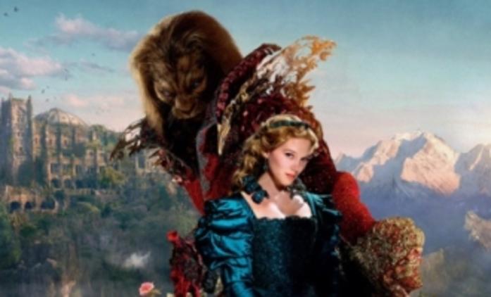 Recenze: Kráska a zvíře   Fandíme filmu