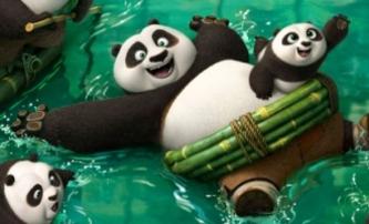 Kung Fu Panda 3: První teaser trailer   Fandíme filmu