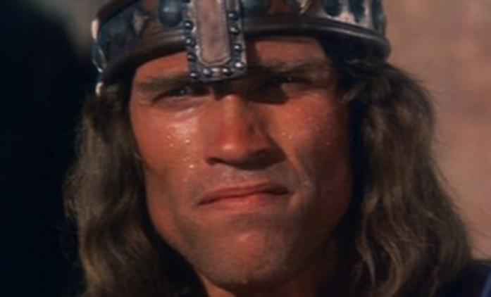 Legend of Conan: Kdy se začne natáčet? | Fandíme filmu