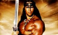 Legenda o Conanovi je stále v plánu, mění název | Fandíme filmu
