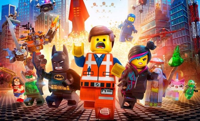 Lego příběh 2 se odkládá | Fandíme filmu