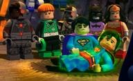 Lego: DC - Liga spravedlivých vs Bizzaro | Fandíme filmu