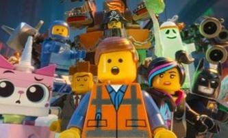 Preview: LEGO® příběh | Fandíme filmu