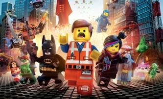 LEGO® příběh: Dvojka má režiséra | Fandíme filmu